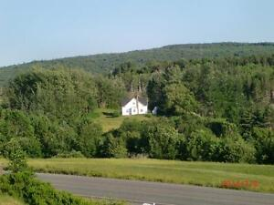 Dunvegan, Cape Breton Vacation Home