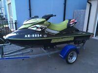 Seadoo RXP215 Jet Ski
