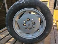Ford Alloy Wheels 13 inch
