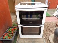 tricity bendix ceramic electric cooker 60 cm