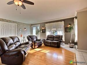 234 900$ - Bungalow à vendre à Canton Tremblay Saguenay Saguenay-Lac-Saint-Jean image 5