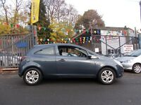 Vauxhall Corsa 1.2 i 16v Energy 3dr (a/c) LADY OWNED BARGAIN OF THE WEEK 10/10