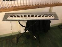 Yamaha np30 like new with box