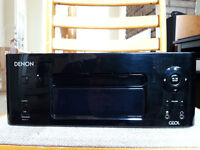 Denon CEOL RCD-N8 CD Network HiFi Receiver for sale