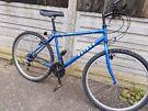 Raider mountain  bicycle bike