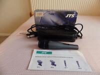 JTS NX7 Multipurpose Microphone