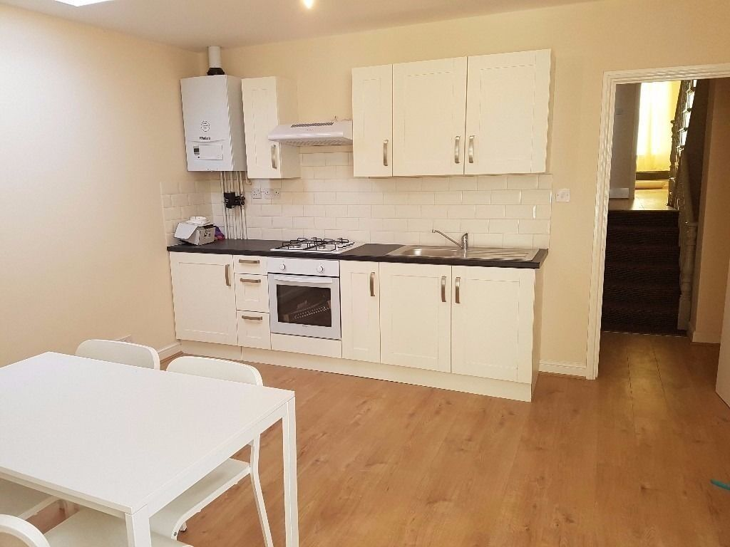 New one bedroom flat to rent