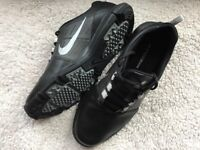 Nike men's golf shoes size 8