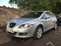 Seat Leon 1.4 TSI Stylance 5dr | 4 Brand New Tyres! | 3 Months Warranty! New MOT!