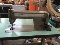 Singer Sewing Machine 191 D200AA
