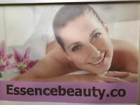 Swedish deep tissue massage