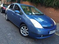 TOYOTA PRIUS 1.5 VVTI AUTOMATIC = HYBRID ELECTRIC = £1995 ONLY =