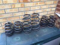 Vw t4 t5 springs