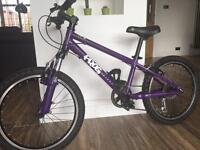Kids Frog bike MTB60, very good condition, RRP £270
