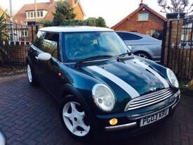 Mini Cooper Chilli Pack many extras