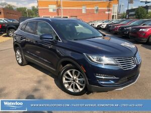 2015 Lincoln MKC Select | Heated Seats | Heated Steering Wheel |