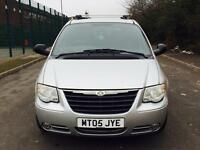 Chrysler VOYGER 7 seater auto with low miles 1295