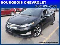 2012 Chevrolet Volt ***CUIR, MAGS SPORT***
