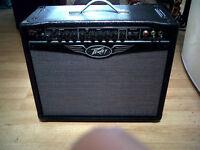Peavey Valveking VK 112 Guitar All Valve Amp