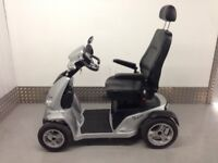 Rascal Vision Mobility Scooter - 2015