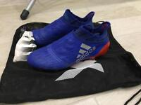 Adidas X 16+ Purechaos SG Size - 7.5