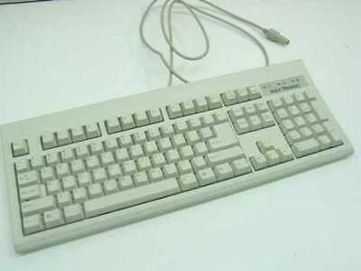 Keytronic Ps/2 Keyboard - Keytronic PS/2 Keyboard E06101NP-C