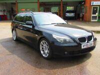 BMW 525D SE Auto