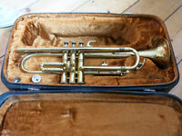 Corton Trumpet for sale