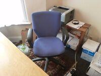 Office Chair - swivel - heavy duty