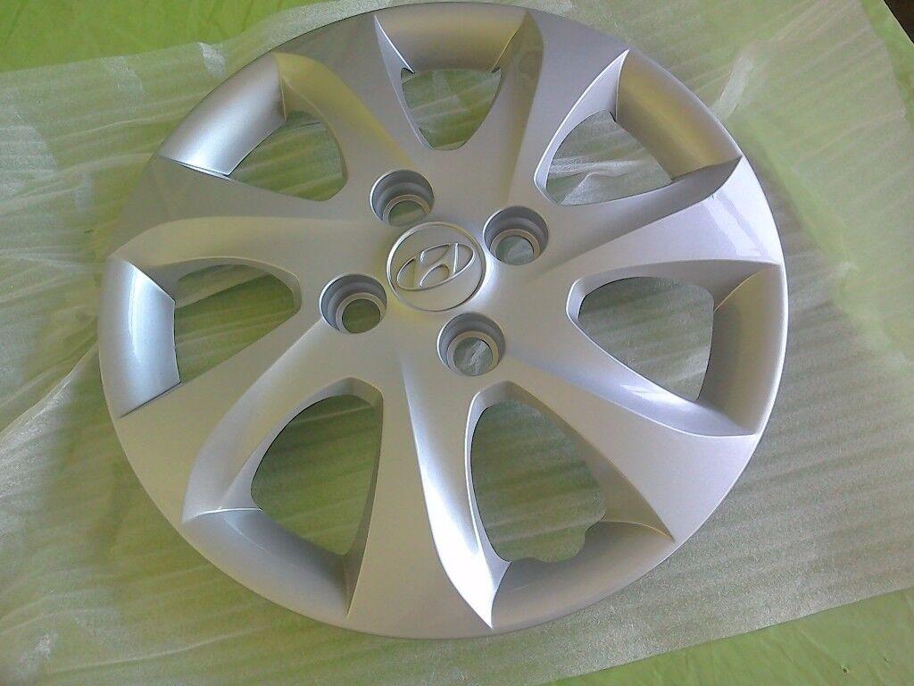 Hyundai I 10 wheel cover