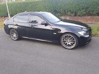 BMW 330D M Sport 335d