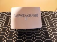 Lowrance x71 Fish Finder Kit