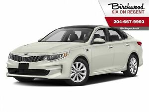 2016 Kia Optima EX Tech JANUARY CLEARANCE SALE ON NOW!