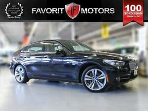 2010 BMW 550 Gran Turismo xDrive, AWD, Loaded