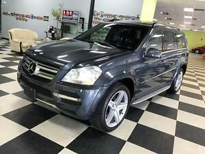 2012 Mercedes-Benz GL-Class Base FULLY LOADED#100% APPROVAL G...