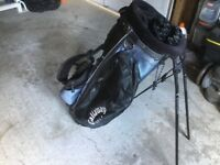 Callaway golf bag in good condition
