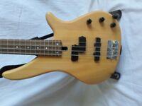 FOR SALE Yamaha Bass Guitar