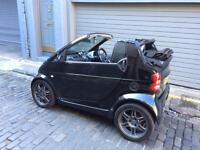 Smart Car BRABUS Cabriolet - Low mileage
