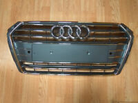 NEW Grilles for Audi A5 - S5