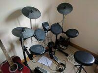 Alesis DM6 digital drum set