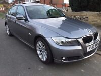 Bmw 320d Automatic Business Edition 2010 Full service History