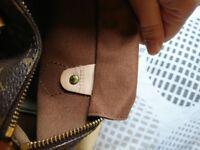 Louis Vuitton Speedy 30 Monogram - Authentic