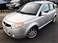 Proton Savvy 1.2 Style 5dr 1 YEAR MOT+LOW MILEAGE+EXTRAS 2007 (07 reg)
