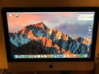 "Apple iMac 21.5"" PC"