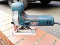 Bosch jigsaw 220V GST 135CE 720W