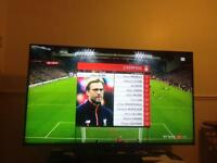 Sony Bravia smart 3D TV