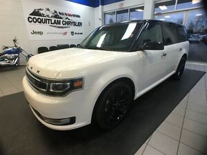 2016 Ford Flex Limited Leather Sunroof Nav