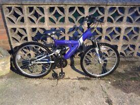 Excel Apollo Bike