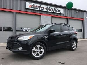 2013 Ford Escape SE 99K AWD LOADED