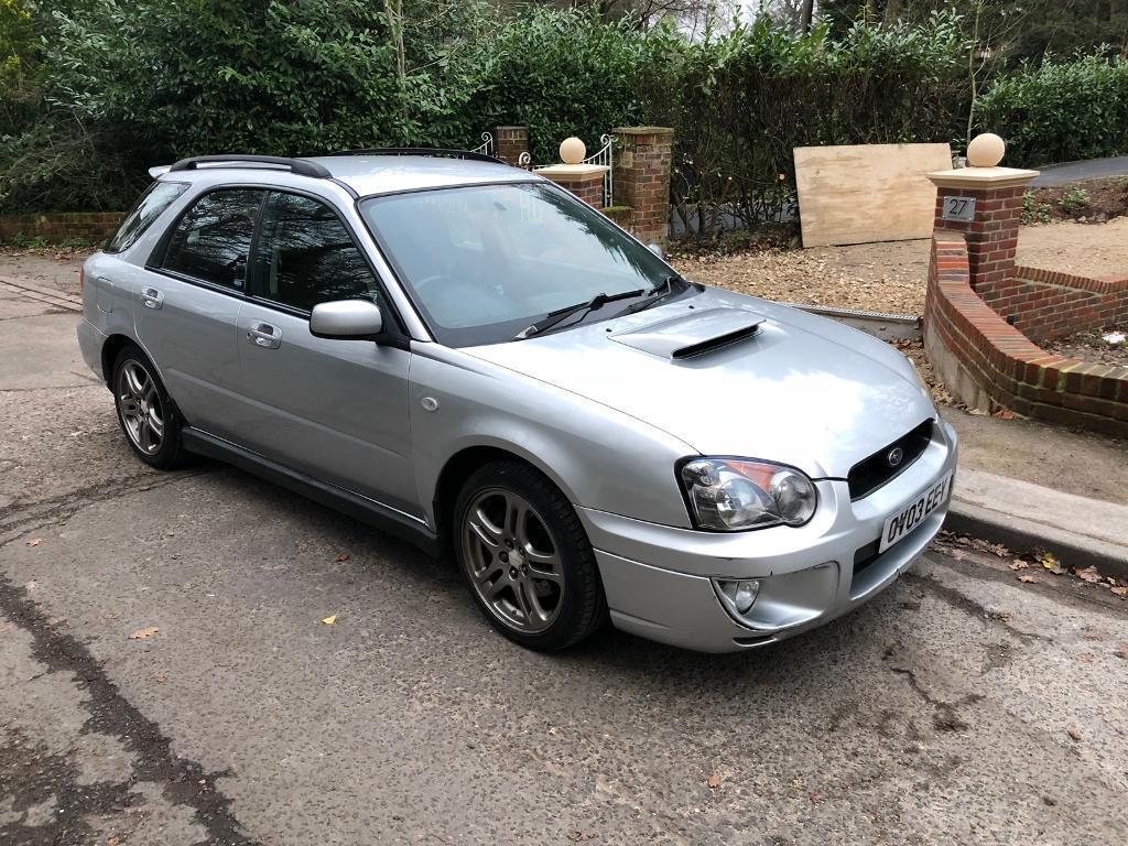 2003 Subaru Impreza WRX - Pictures - CarGurus |2003 Impreza Wrx Wagon Stanced